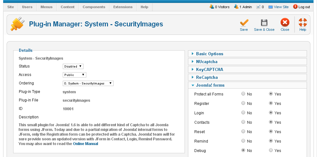 Security Images