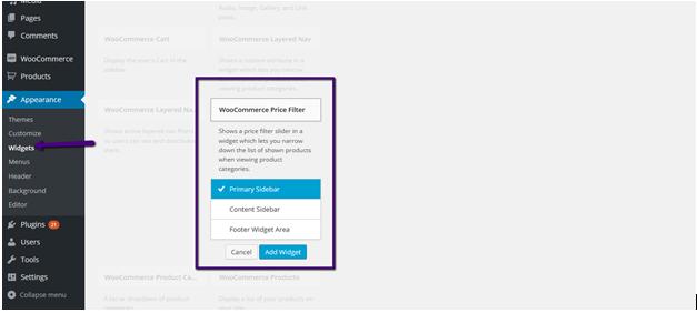 Woo-price-filter